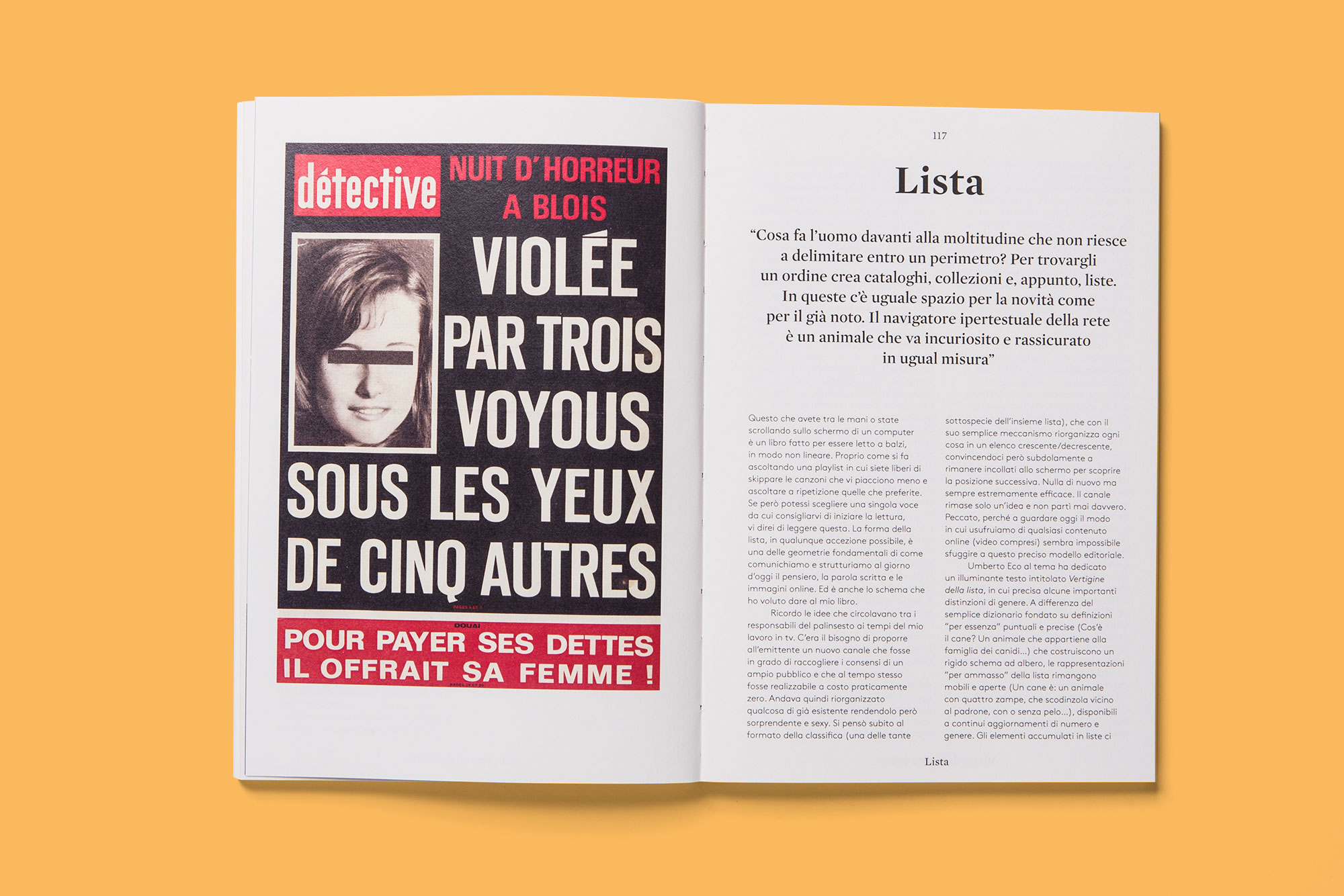 Giulia Dolci - Atlante delle Cose Nuove — Book