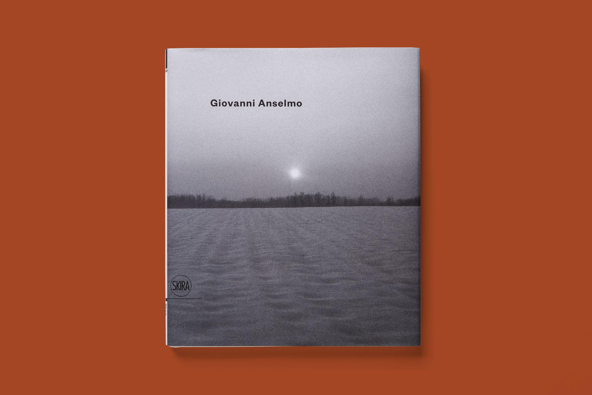 Giulia Dolci - Giovanni Anselmo — Catalogue