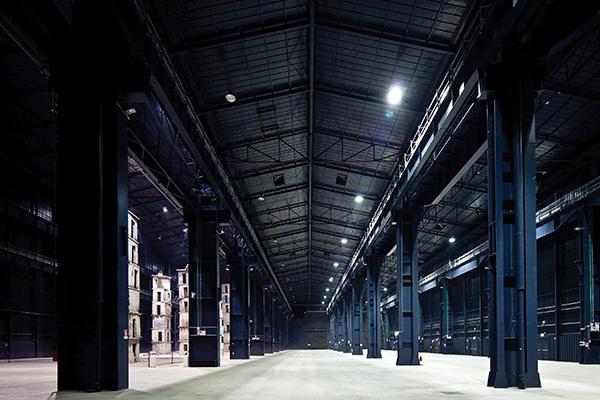 Giulia Dolci | HangarBicocca — Visual Identity